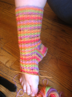 baby-rib-cable-sock-progress.jpg